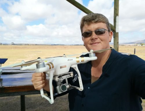 Petro Botha – Smooth Operator!